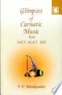 Glimpses of Carnatic Music