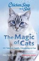 Chicken Soup for the Soul  The Magic of Cats