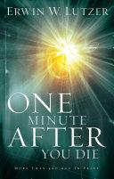 One Minute After You Die ebook