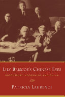 Lily Briscoe's Chinese Eyes Pdf/ePub eBook