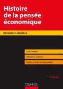 Pdf Histoire de la pensée économique - 3e éd. Telecharger