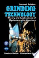 Grinding Technology Book