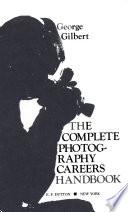 The Complete Photo Vareer Handbook