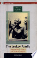 The Leakely Family