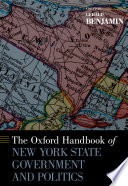 The Oxford Handbook of New York State Government and Politics