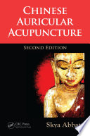Chinese Auricular Acupuncture Book