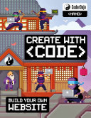 CoderDojo: Build Your Own Website