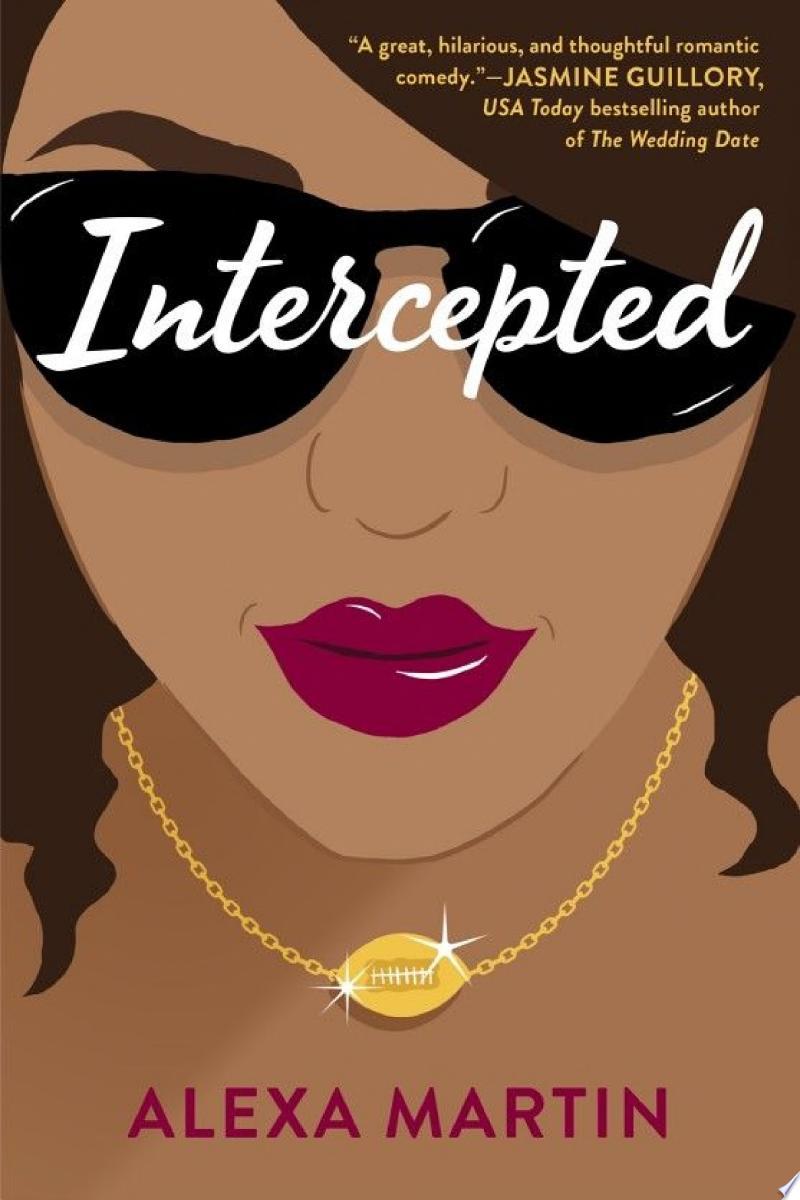 Intercepted image