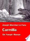 Carmilla   Ein Vampir-Roman