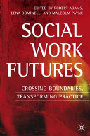 Cover of Social Work Futures