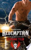 Redemption  A Defiance Novel