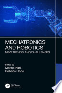 Mechatronics and Robotics