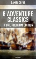 Pdf 8 ADVENTURE CLASSICS IN ONE PREMIUM EDITION (Illustrated) Telecharger