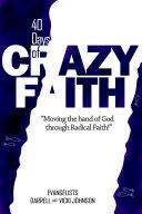 40 DAYS OF CRAZY FAITH Pdf/ePub eBook
