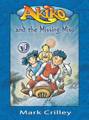 Akiko and the Missing Misp ebook