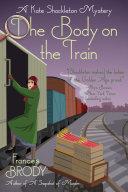 The Body on the Train Pdf/ePub eBook