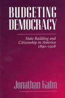Budgeting Democracy