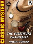 The Substitute Millionaire Pdf/ePub eBook