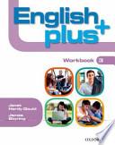 English Plus 3 Wb (spanish) (es)
