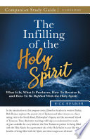 The Infilling of the Holy Spirit Study Guide