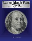 Learn Math Fast System