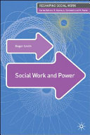 Cover of Social Work and Power
