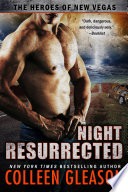 Night Resurrected  The Heroes of New Vegas  Book 6 Book PDF