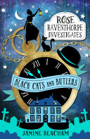Black Cats and Butlers