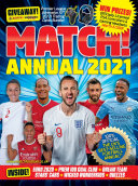 Match Annual 2021 Pdf/ePub eBook