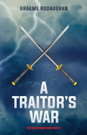 A Traitor's War Pdf/ePub eBook