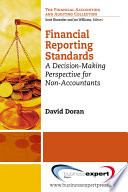 Financial Reporting Standards