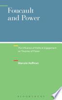 Foucault and Power