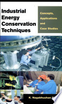 Industrial Energy Conservation Techniques