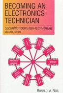 Becoming An Electronics Technician