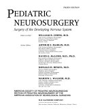 Pediatric Neurosurgery