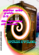 Doctor Who Guide 3 3