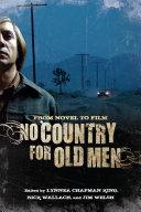 No Country for Old Men [Pdf/ePub] eBook