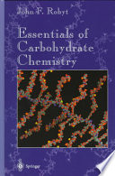 Essentials of Carbohydrate Chemistry