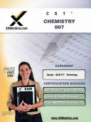 NYSTCE 007 CST Chemistry Teacher Certification Exam