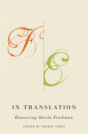 In Translation: Honouring Sheila Fischman