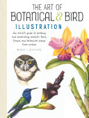 The Art of Botanical & Bird Illustration [Pdf/ePub] eBook