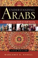 Understanding Arabs