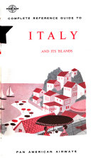 Complete Reference Guide to Italy and Its Islands