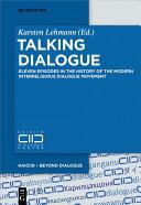 Talking Dialogue