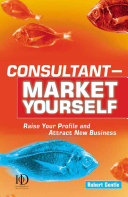 Consultant - Market Yourself