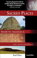 Sacred Places, North America
