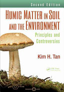 Humic Matter in Soil and the Environment
