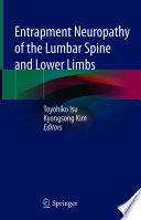 Entrapment Neuropathy of the Lumbar Spine and Lower Limbs
