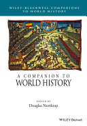 A Companion to World History [Pdf/ePub] eBook