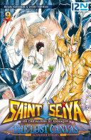 Saint Seiya - Les Chevaliers du Zodiaque - The Lost Canvas - La Légende d'Hadès - Tome 09